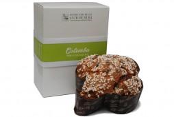 Colomba Pere & Cioccolato